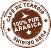 Café en grains pur arabica de terroir